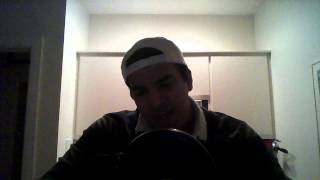 Elvis Presley - They Remind Me Too Much of You (cover)