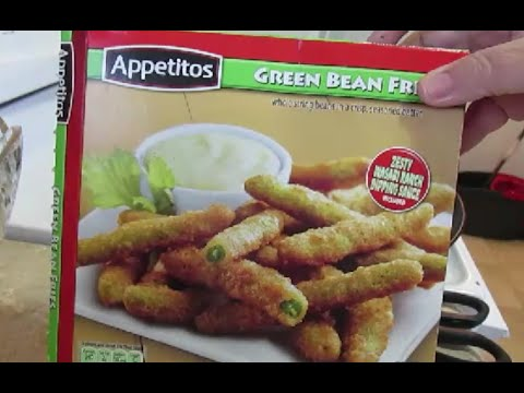Aldi's (Fried Green Beans) Review & Taste Test