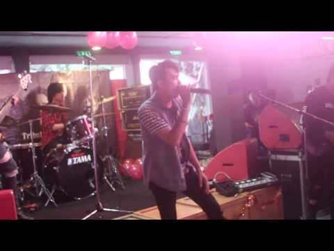 Visual Dream Band - Stay Away Cover from L'arc en ciel