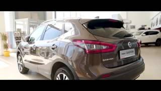Новый Nissan Qashqai 2018 — Наск Авто