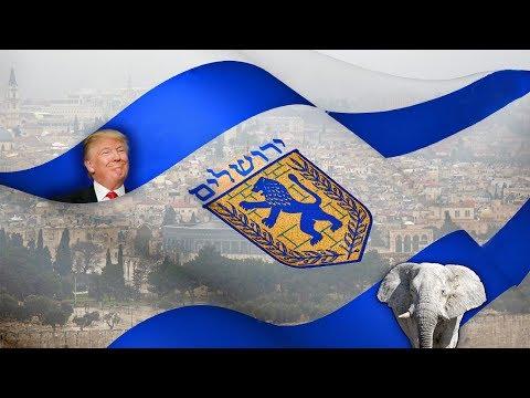 Temple Talk Radio: The Joy of Jerusalem Day: The Lovingkindness of Sovereignty