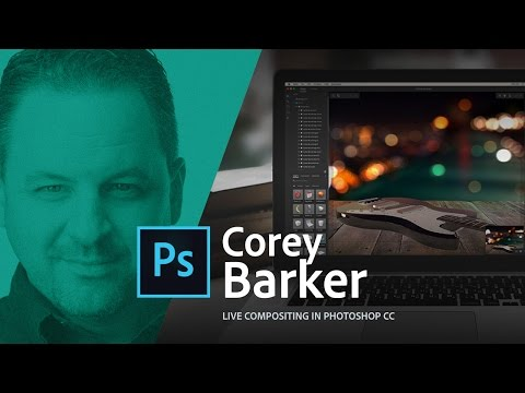 Compositing in Project Felix - live with Corey Barker and Michael Chaize
