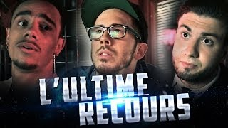 L\'Ultime Recours - Studio Bagel