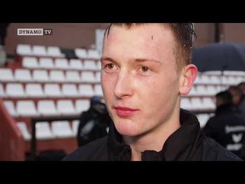 Trainingslager in Spanien   Tag 6   Stimmen zum Testspiel gegen Bremen U23