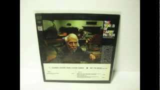 Top Tracks - Harry Partch