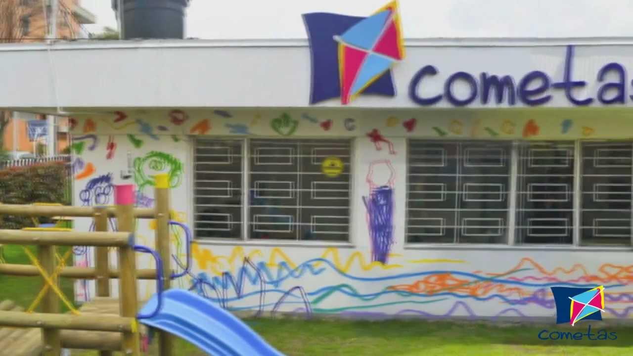 Cometas jardin infantil youtube for Jardin infantil