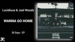 Lucidious & Joel Woods - Wanna Go Home