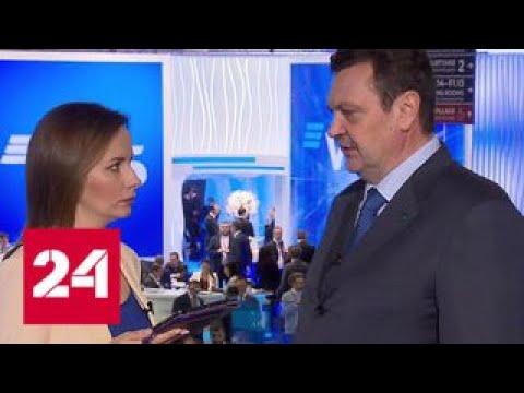 Сергей Солдатенков: 5G пойдет в массы через 2-3 года - Россия 24