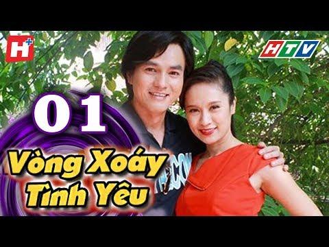 Vòng Xoáy Tình Yêu - Tập 01 | Phim Tình Cảm Việt Nam Đặc Sắc Nhất 2016