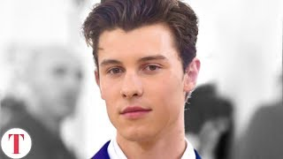 Shawn Mendes: The True Story Of His Rise To Fame