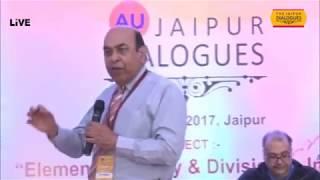 भारत के खिलाफ हथियारों से लडाई नहीं लड़ी जा सकती,  -Lt Gen Ata Hasnain