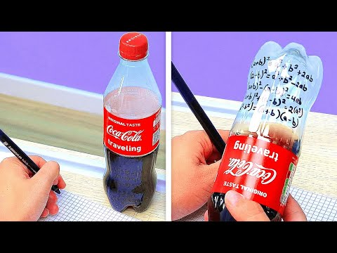 25 COOL SCHOOL TRICKS YOU WISH YOU KNEW BEFORE