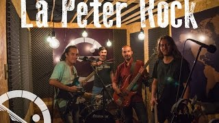 #ATRAPAME - La Peter Rock - Topimien Blues