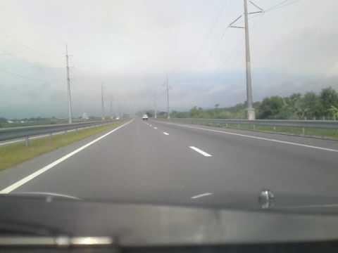 Philippine highway