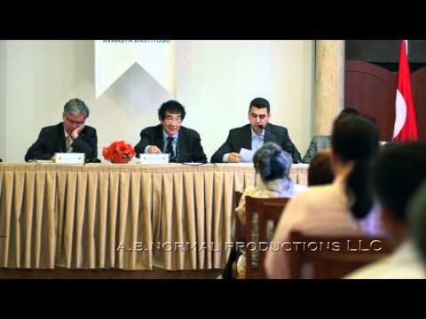 "Istanbul University: ""Alliance of Civilizations in the Perspective of Confucian Thought"""