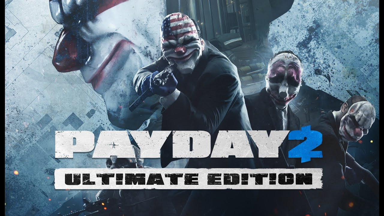 PayDay 2 Ultimate Edition [v 1.94.862 + DLCs] (2013) PC | Repack от xatab