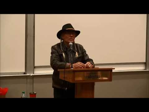 The 2019 Dr. Gordon Wicijowski Law Foundation Of Saskatchewan Lecture
