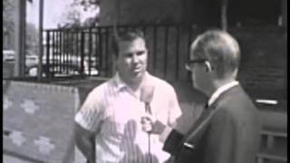 1964 - Dallas Police Officer J. D. Tippit murder witness, Warren Reynolds
