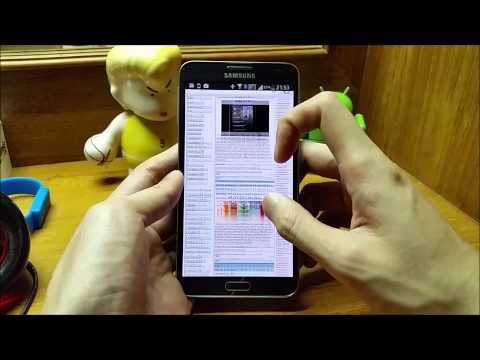 Review Unbox Samsung Galaxy Note 3 Neo Duos รีวิว ซัมซุงแกแล็คซี่ โน๊ตสามนีโอ ดูออสสอง