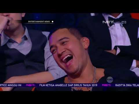 Rangkuman Hal Menarik Di Indonesian Choice Awards 5.0 NET