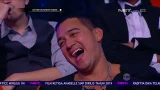 Download lagu Rangkuman Hal Menarik Di Indonesian Choice Awards 5 0 NET