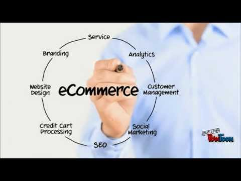 ecommerce important  features