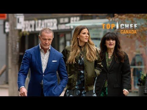 Top Chef Canada Season 6, Episode 4 Sneak Peek