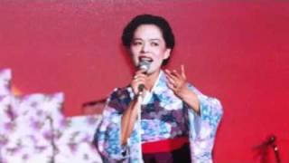 徳島でカラオケこぶし会を主宰していた冨士井紀子(2005年永眠)が知人...