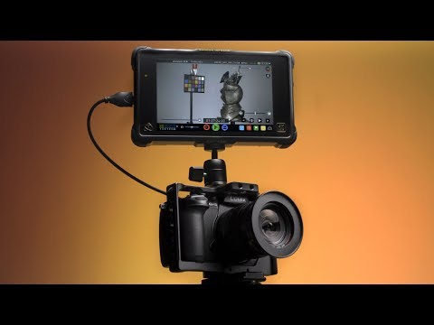 Atomos Shogun Inferno Review!