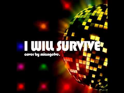 i will survive instrumental free download