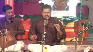 Arun Sivaram at National Festival of Music and Dance 2019