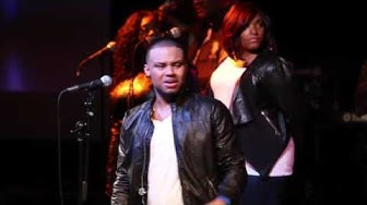 Todd Dulaney - Victory Belongs To Jesus (LIVE)