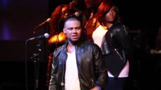 Todd Dulaney - Victory Belongs To Jesus LIVE