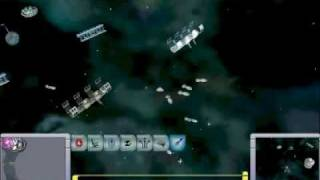 Star Trek Armada 2: A random skirmish (Part One)
