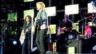 """Bon Jovi """"What About Now"""" München Munich 18.05.2013"""