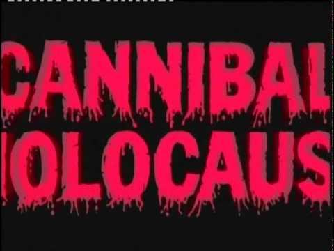 Cannibal holocaust 1980 traileravi
