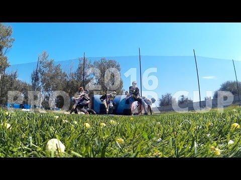 STALKER. ProShar CUP Финал Конференции ЮФО 2016