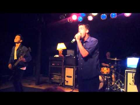 Taproot - Smile (live)