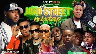 Gambar cover LATEST OCTOBER 2019 NAIJA NONSTOP JORO AFRO POP MIX{HOT NEW MIX}BY DEEJAY SPARK/WIZKID/REMA/JOEBOY