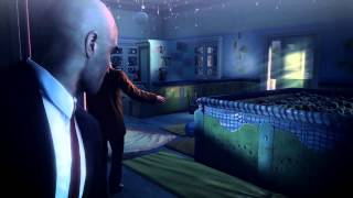 Hitman Absolution - Rising From the Darkness Music Video