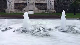 Ponta Delgada Sao Miguel Açores
