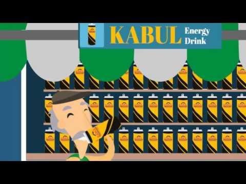 خنده دار ٢٠١٦ Funny Kabul Energy Drink Funny!!!!!