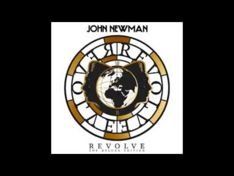 Never Give It Up John Newman