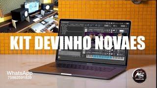 Video KIT DEVINHO NOVAES 2018 PARA KONTAKT AYLAN SAMPLES download MP3, 3GP, MP4, WEBM, AVI, FLV Juli 2018