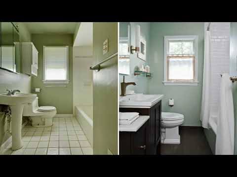Bathroom Decorating Ideas Pictures For Small Bathrooms