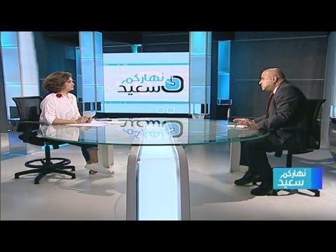 Nharkom Said - 18/4/2016 - نهاركم سعيد -   شارل شرتوني