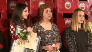 Átadták a Vajdasági Magyar Amatőr Színjátszók Találkozójának díjait