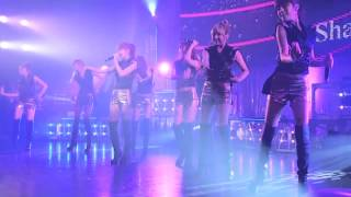 After School Japan Premium Party Bang Bang Bang   Intro + Shampoo + Because of you