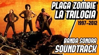 PLAGA ZOMBIE - Full soundtrack