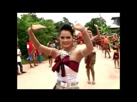 Safety Dance | Isaan Thailand Style | Metal Mor Lam Mashup